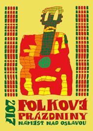 logo folkove prazdniny 2017