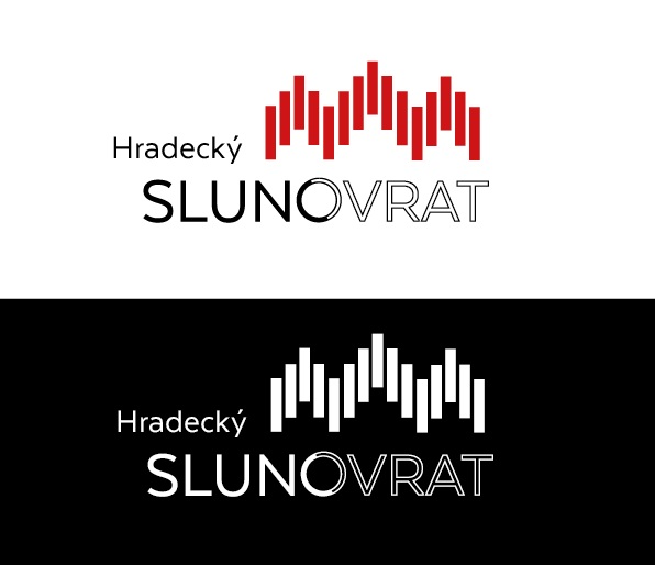 logo hradecky slunovrat 2019