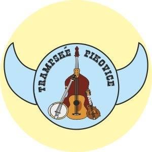 logo trampske pikovice