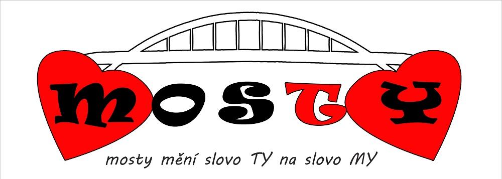 mosty slogan