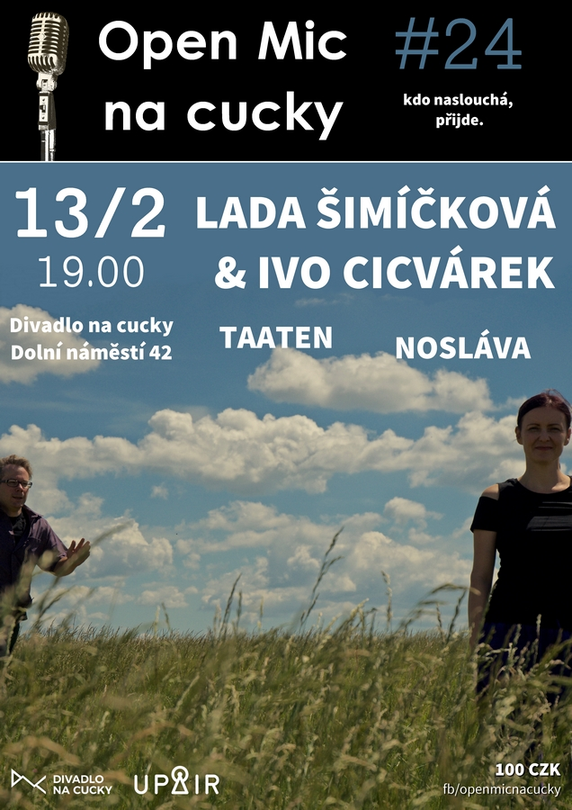 2018 02 13 openmic nacucky